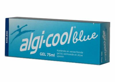 ALGI-COOL® BLUE