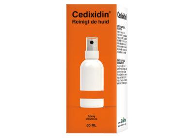 CEDIXIDIN®