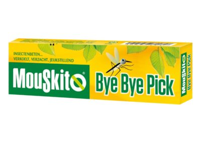 MOUSKITO® BYE BYE PICK