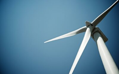 Qualiphar's eigen windmolenpark