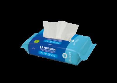 Lamiderm® Protect desinfecterende doekjes