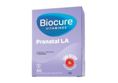 BIOCURE® Pronatal LA